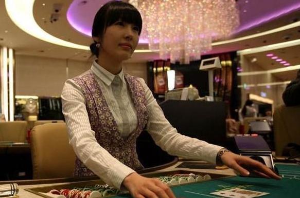 澳门赌场荷官的十年,出路在哪里?