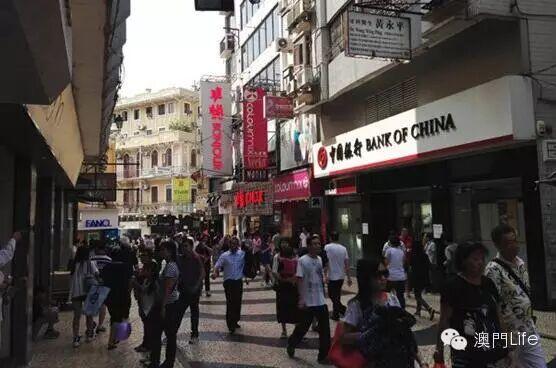2019澳门购物攻略指南之精华版