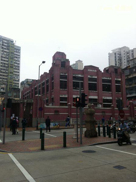 澳门红街市,走入部分当地人的真实生活