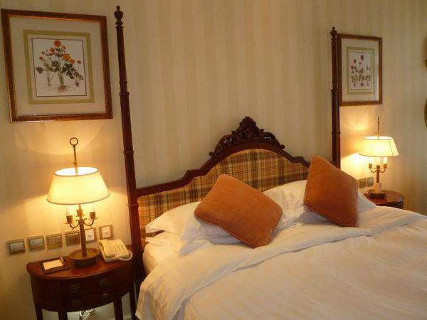 澳门五星级酒店排名,入住环境和住宿心得分享
