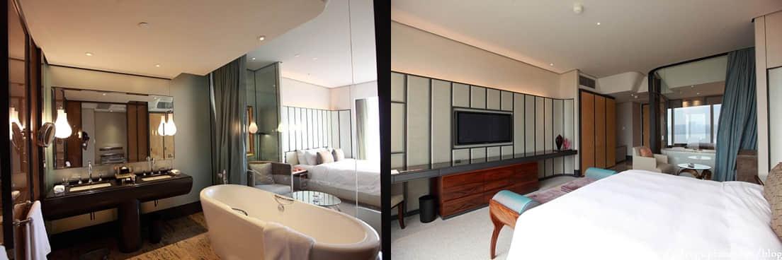 国际级五星赌场酒店-澳门美高梅MGM