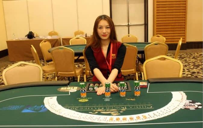 澳门赌场骗术揭秘:以后去赌场,小心背后的第3只手