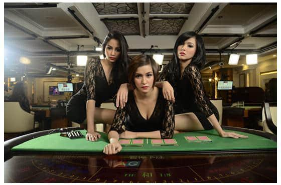 揭秘、澳门赌场美女荷官瘾藏着可怕的秘密