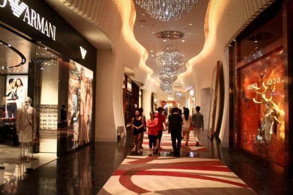新濠天地娱乐场 – 澳门最佳的赌场酒店