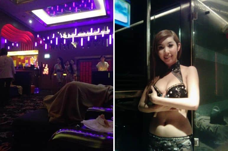 2020澳门泰国浴体验